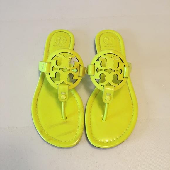 0b810030d TORY BURCH Miller Sandals! M 5c6d675d819e9073ac01978b
